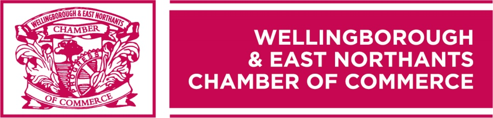 Wellingborough Chamber
