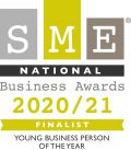 Young Business Person of the Year 20-21